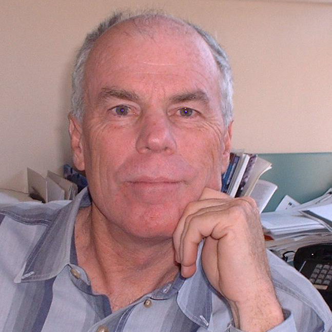 Martin Banks