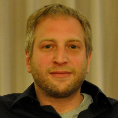 Lance Kriegsfeld