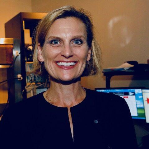 Ellen Lumpkin