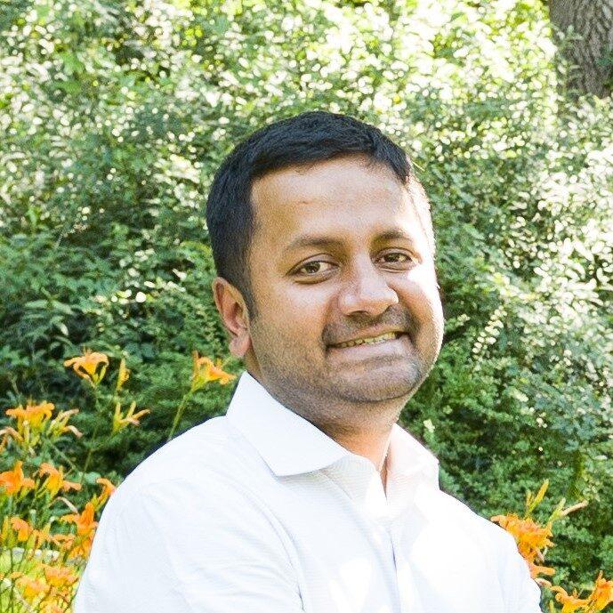 Karthik Shekhar