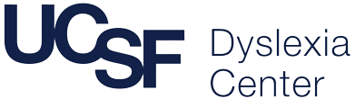 dyslexia center at ucsf