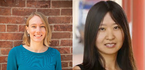 Get to know incoming HWNI faculty Yvette Fisher and Doris Tsao
