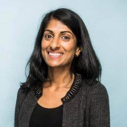 Puthussery awarded Glaucoma Research Foundation grant