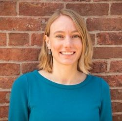 Fisher receives Rosalind Franklin Young Investigator Award honorable mention