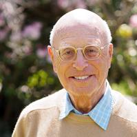 Gerald Westheimer