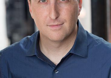 Michael Yartsev