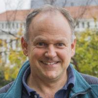 Bruno Olshausen